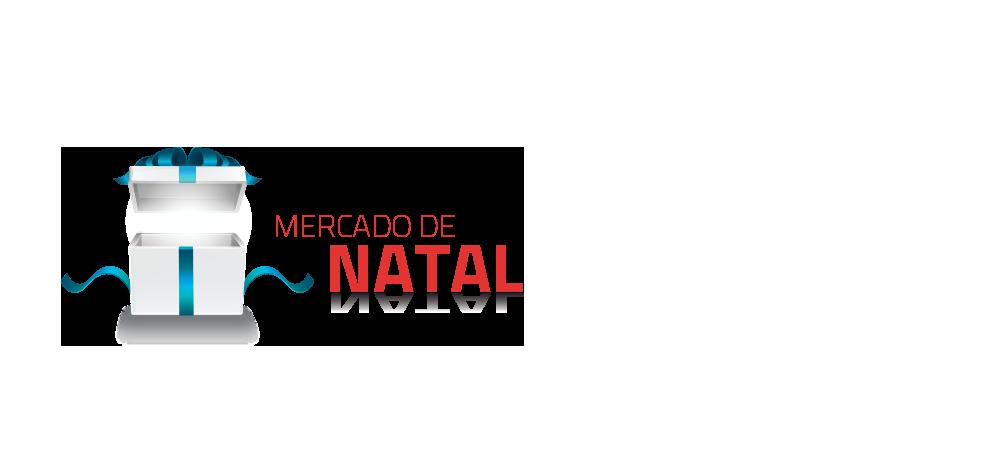 Natal é na FIL, by Natalis