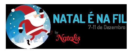 Presença da ANPNF na NATALIS