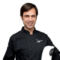 Chef Luís Machado