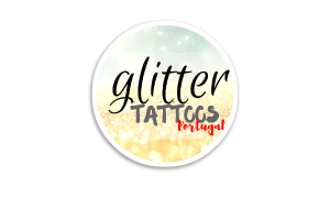 Glitter Tattoos Portugal